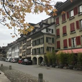 Bern_A street view