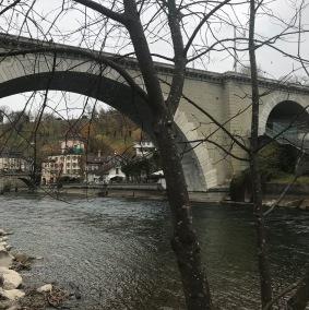 Bern_river Aare