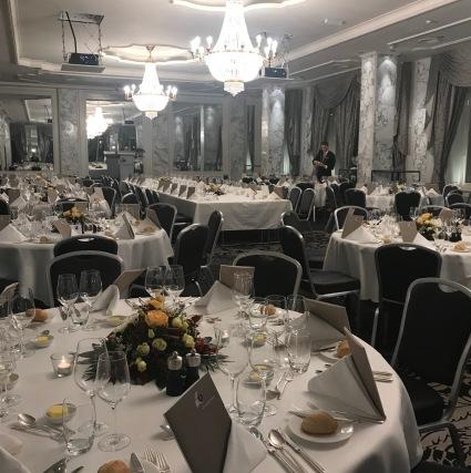 Schweizerhof Bern_Ball room