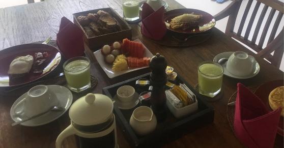 Villa Bali Asri_Breakfast treat-01