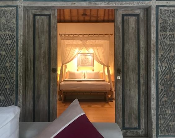 Villa Bali Asri_The nest